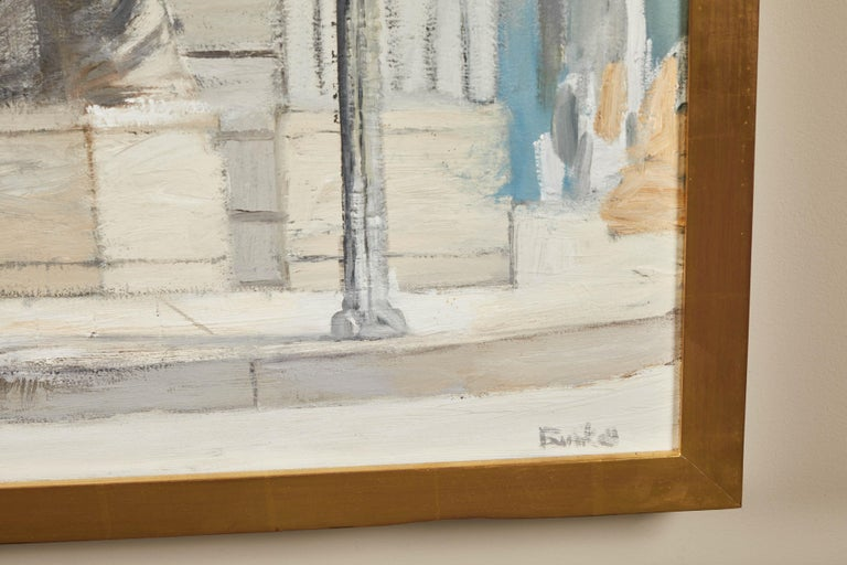 Palace Theatre Painting by Richard Bunkall For Sale 3