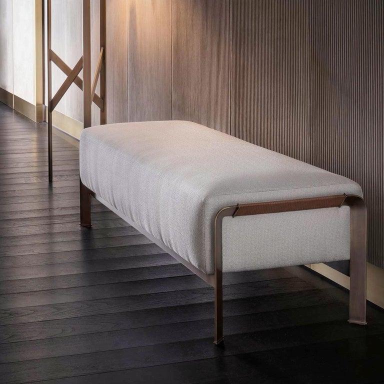 Palacio Bench In New Condition For Sale In Paris, FR