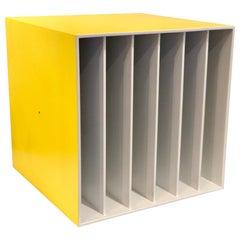 Palaset Modular Record Paper Box by Treston of Finland