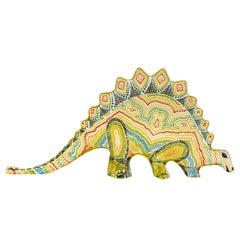 Palatnik Op Art Lucite Dinosaur