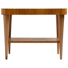 Paldao Occasional Table by Gilbert Rohde for Herman Miller