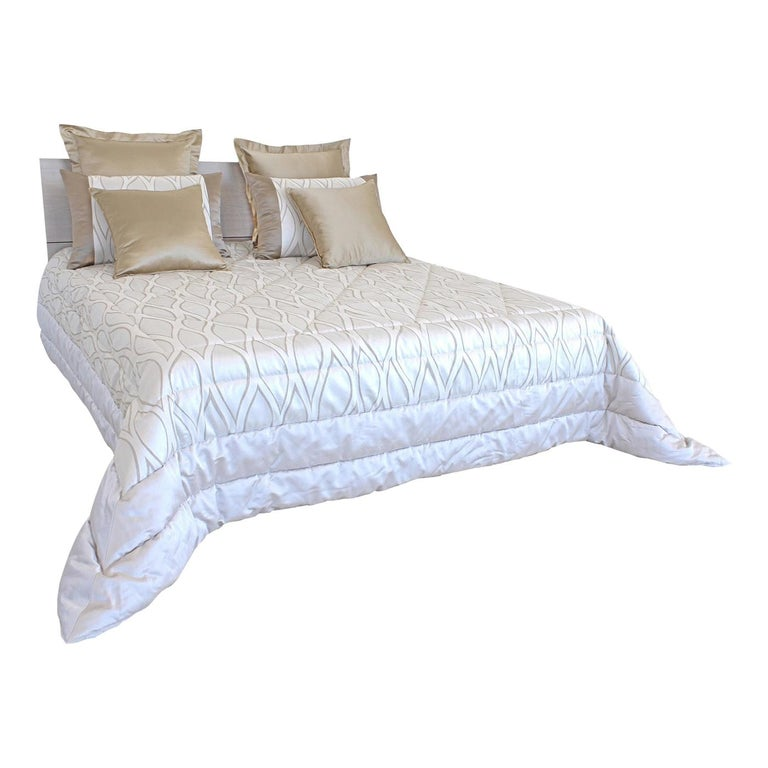Palermo King Size Bedding Set For Sale