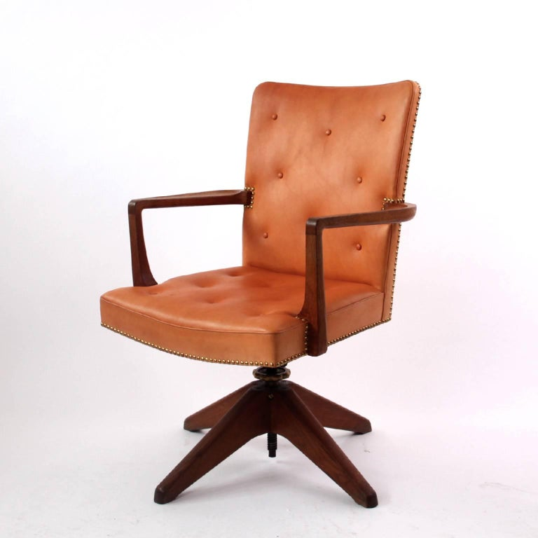 Palle Suenson & Jacob Kjær - Scandinavian Modern