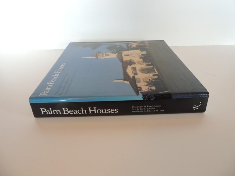 This Classic volume, now back in print in a new format and at a reduced price, offers a strikingly illustrated, extensively researched history of Palm In 1894, Palm Beach leaped to world prominence as a winter playground with the completion of Henry