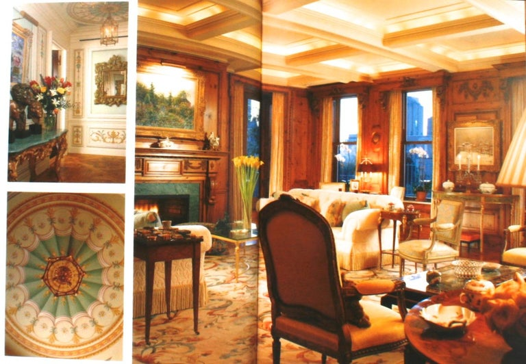 """""""Palm Beach Splendor, The Architecture of Jeffrey W. Smith"""" Signed First Edition For Sale 6"""