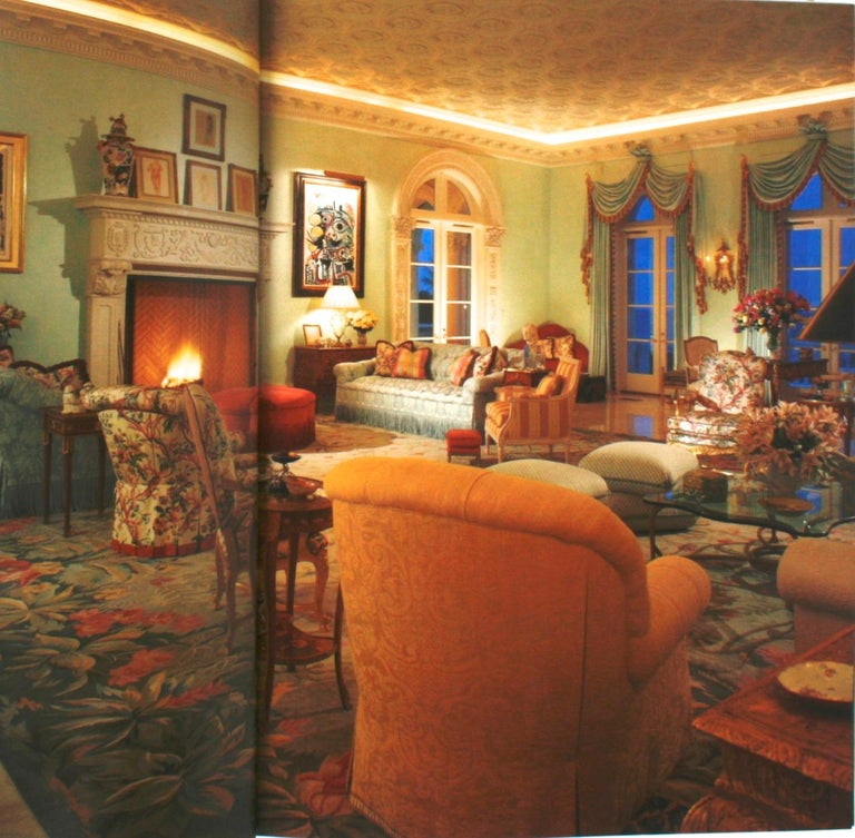 """Contemporary """"Palm Beach Splendor, The Architecture of Jeffrey W. Smith"""" Signed First Edition For Sale"""