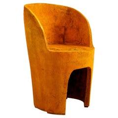 Palm Throne