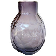 Paloma Murano Glass Vase