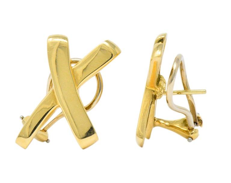 Each a high polished gold