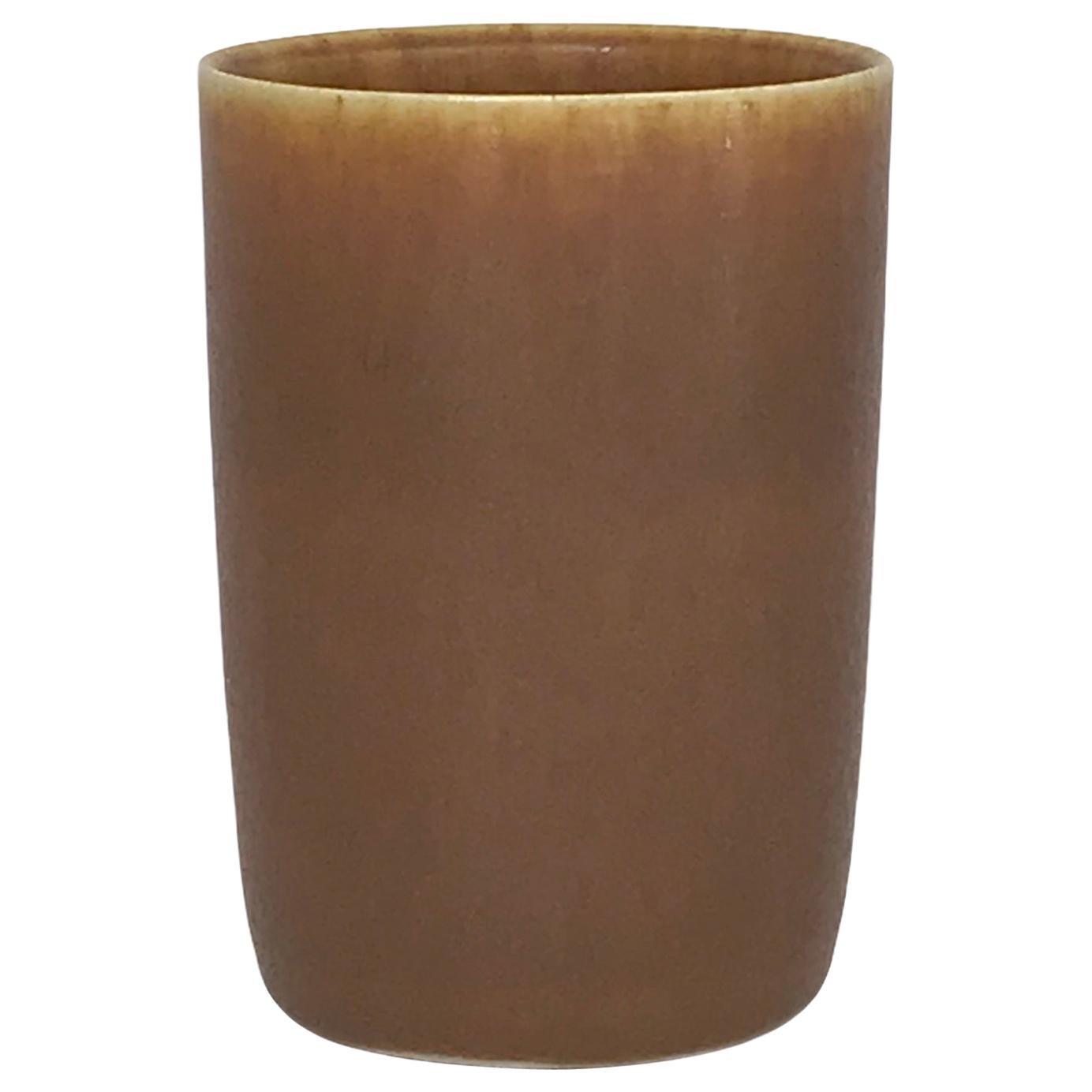 Palshus Danish Modern Stoneware Vessel by Per Linnemann Schmidt, Denmark, 1960s