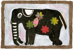 Daisy Elephant