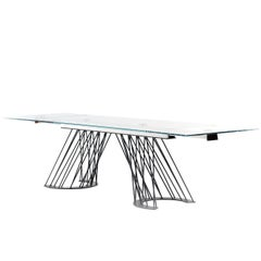 Pamplona Extendable Dining Table