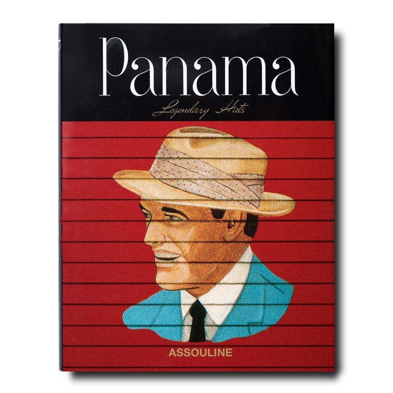 A symbol of classic gentlemanly elegance since the 19th century, the Panama has topped the heads of such greats as Roosevelt, Churchill, Napoleon, and the Duke of Windsor. This volume delves into the hat's remarkable history, production process, and