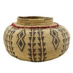 Panamint Shouldered Basket