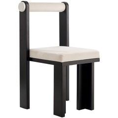 Panda Chair by Melis Tatlicibasi