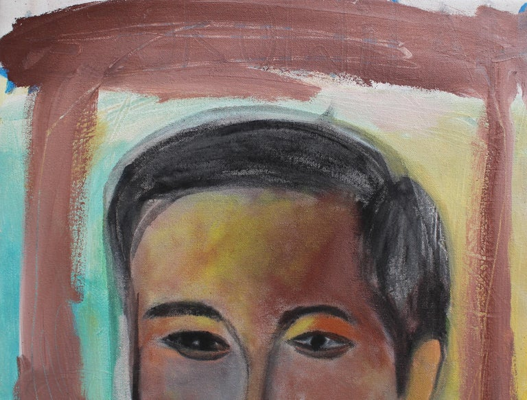 Portrait of a Young Man For Sale 1