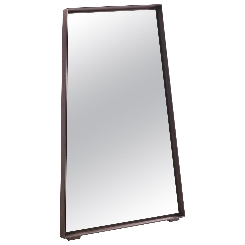 Panel Large Ash Mirror