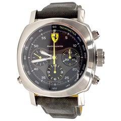 Panerai Ferrari Scuderia Rattrapante Men's Watch FER00010