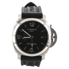 Panerai Luminor 1950 3 Days Automatic Watch Stainless Steel and Rubber