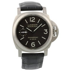 Panerai Luminor 8 Days PAM00564 Men's Watch