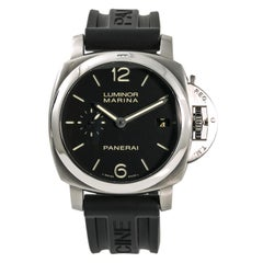 Panerai Luminor Marina 1950 PAM00392 Men's Automatic Watch Stainless Steel