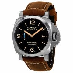 Panerai Luminor Marina 1950 Titanium Automatic Watch PAM01351