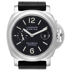 Panerai Luminor Marina Automatic Men's Watch PAM104 PAM00104