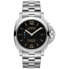 Panerai Luminor Marina Men's Watch PAM00722
