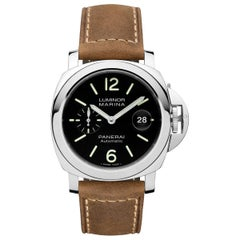Panerai Luminor Marina Men's Watch PAM01104