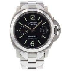 Panerai Luminor Marina PAM00279, Black Dial, Certified and Warranty