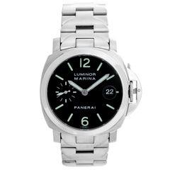 Panerai Luminor Marina Stainless Steel PAM 50 or PAM00050 Watch