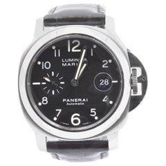 Panerai Luminor Marina Watch Ref. PAM00164