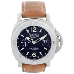 Panerai Luminor North Pole GMT Limited Edition 'PAM 252' Men's Watch
