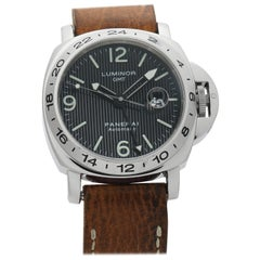 Panerai Luminor PAM00029, Black Dial, Certified and Warranty
