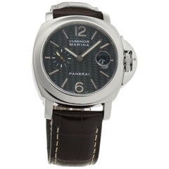 Panerai Luminor PAM00180, Color Dial, Certified and Warranty