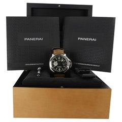 Panerai Luminor PAM01088, Black Dial, Certified and Warranty