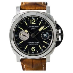 Panerai Luminor PAM01088, Gold Dial, Certified and Warranty