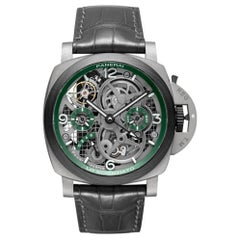 Panerai Luminor Tourbillon GMT, PAM00768