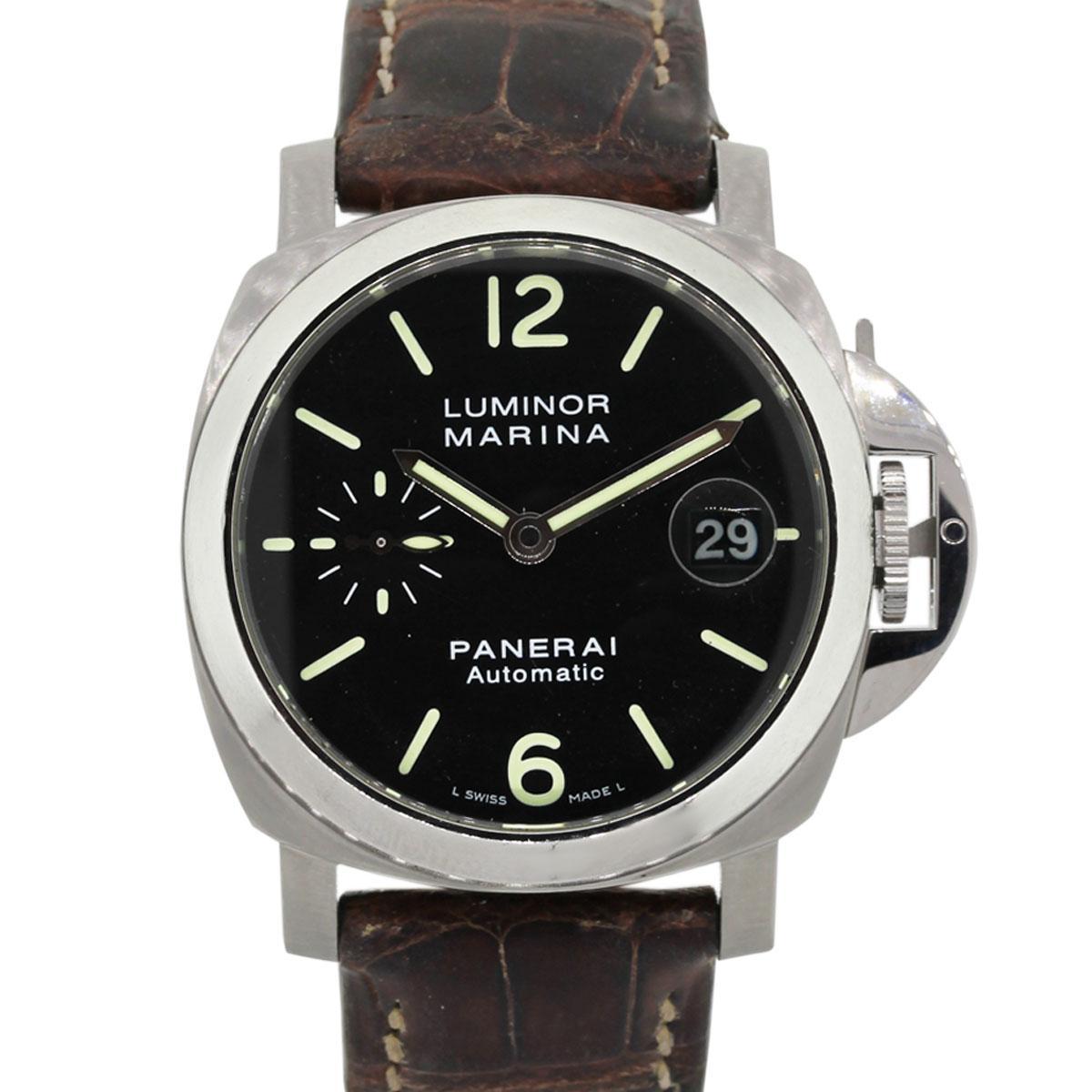 Panerai PAM 104 Wristwatch