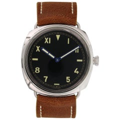 Panerai Radiomir 1936 California Dial PAM00249 Men's Watch