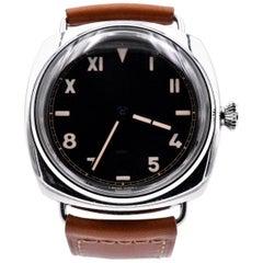 Panerai Radiomir 1936 California Special Edition Watch PAM00249