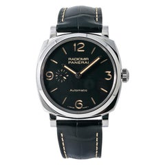 Panerai Radiomir 1940 PAM00620, White Dial, Certified and Warranty