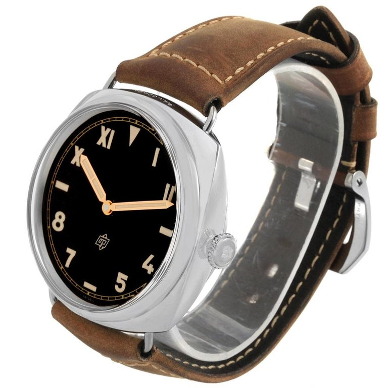 Panerai Radiomir California 3 Days Power Reserve Watch PAM00424 In Excellent Condition For Sale In Atlanta, GA
