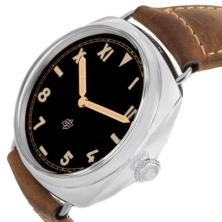 Men's Panerai Radiomir California 3 Days Power Reserve Watch PAM00424 For Sale