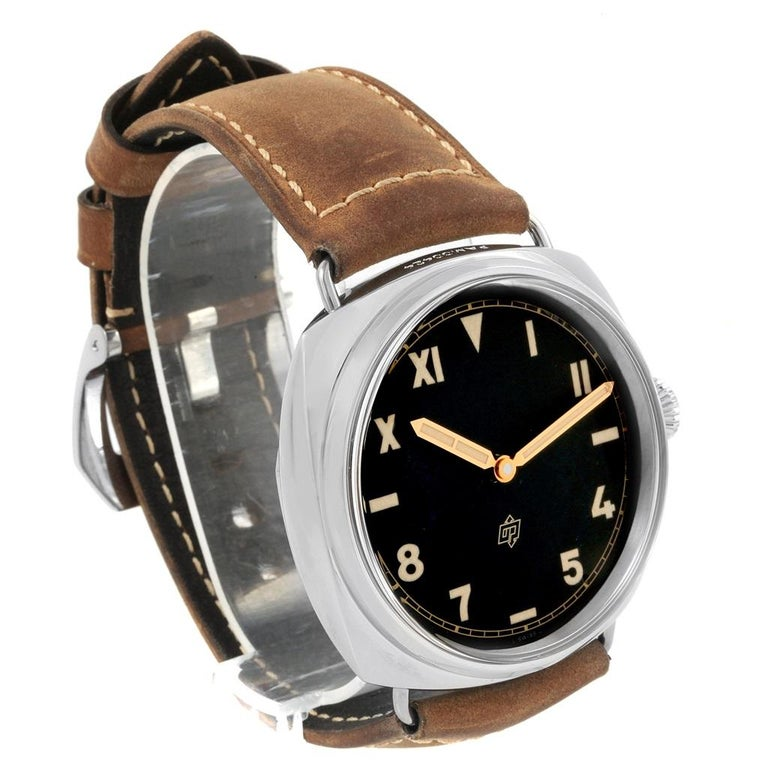 Panerai Radiomir California 3 Days Power Reserve Watch PAM00424 For Sale 4