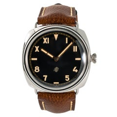 Panerai Radiomir California PAM00424 Mens Hand Winding Watch with Box and Papers