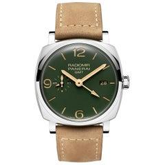Panerai Radiomir GMT Men's Watch PAM00998