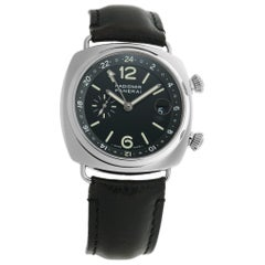 Panerai Radiomir PAM00184, Black Dial, Certified and Warranty