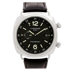 Panerai Radiomir PAM00242, White Dial, Certified and Warranty
