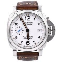 Panerai Stainless Steel Marina 1950 Watch Ref. PAM1523
